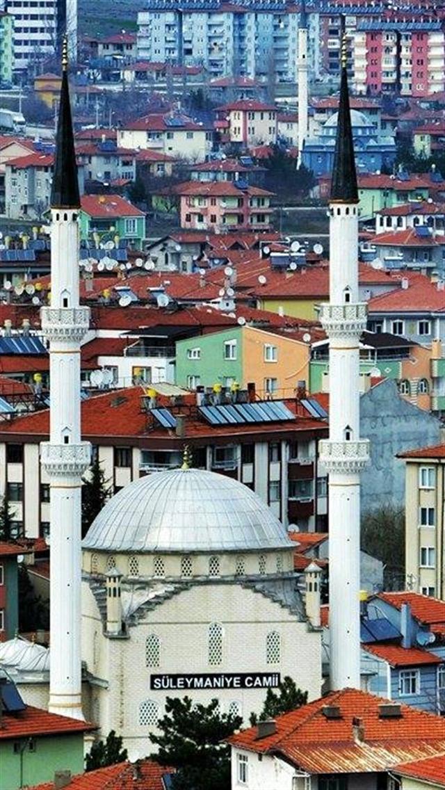 Turhal Belediyesi