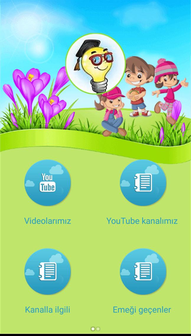 Akıllı çocuk mobile