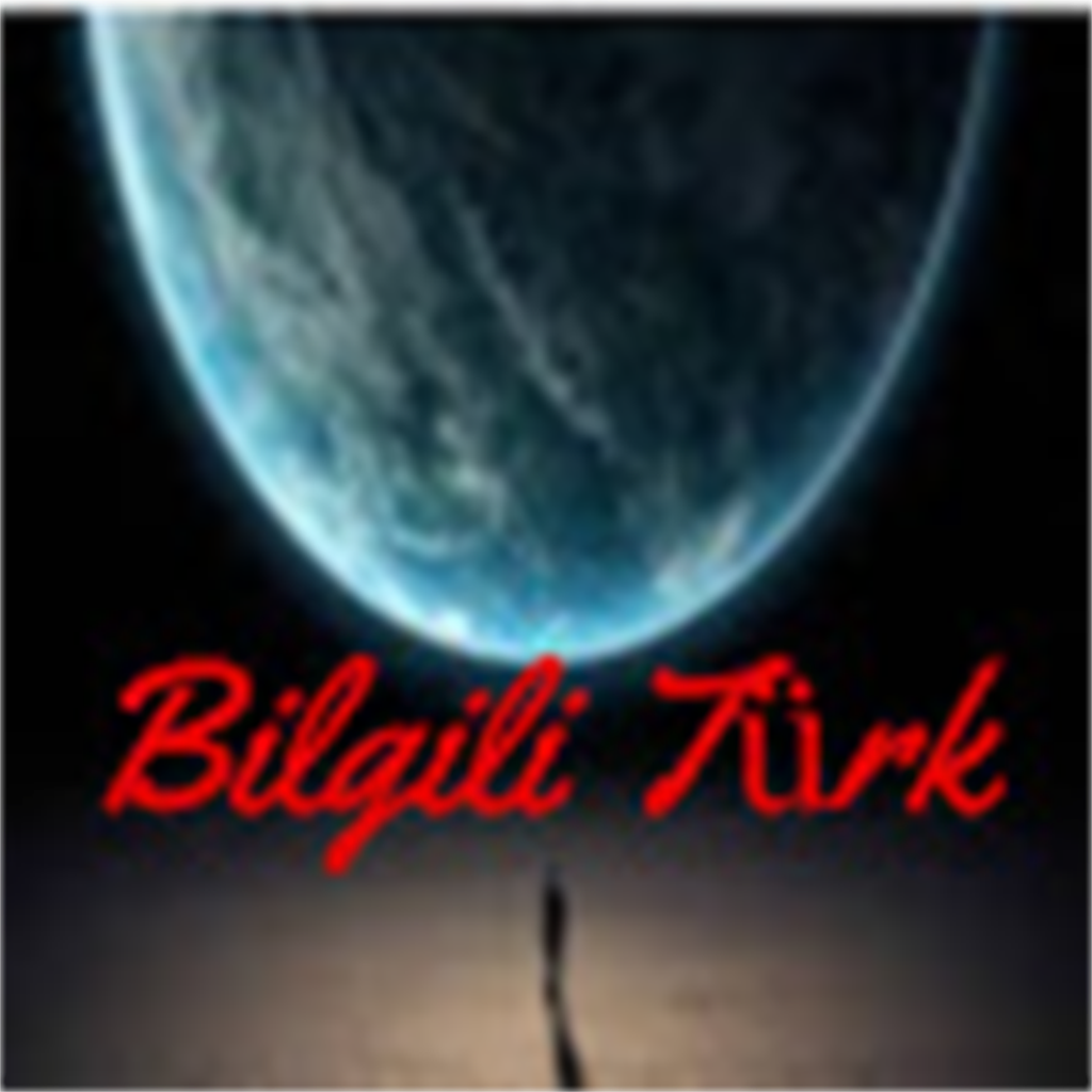 Bilgili Türk