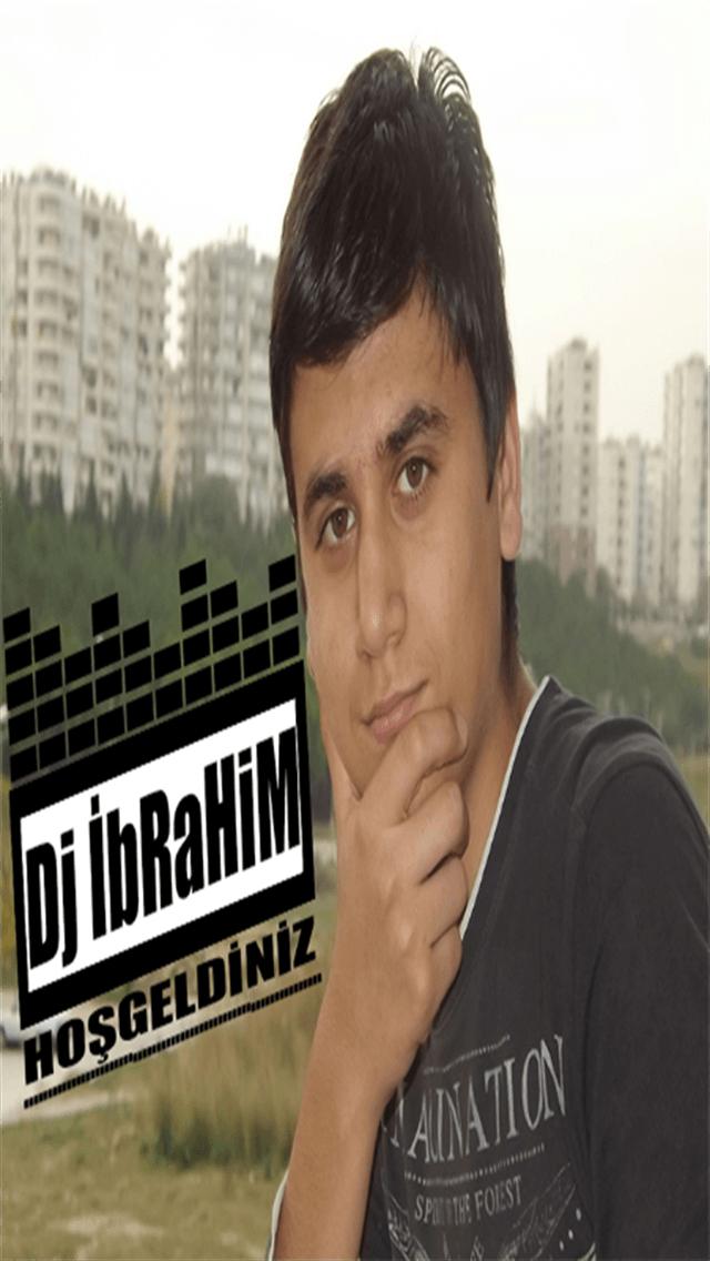 Dj İbrahim