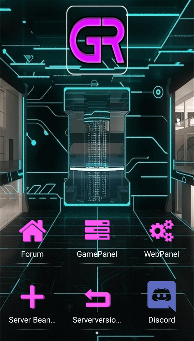 GamesRapid Controll