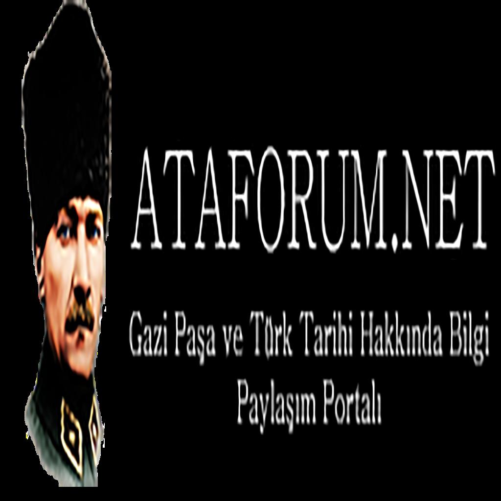 Atatürkçü Forum Sayfası