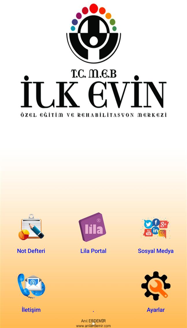 İlk Evin - Portal