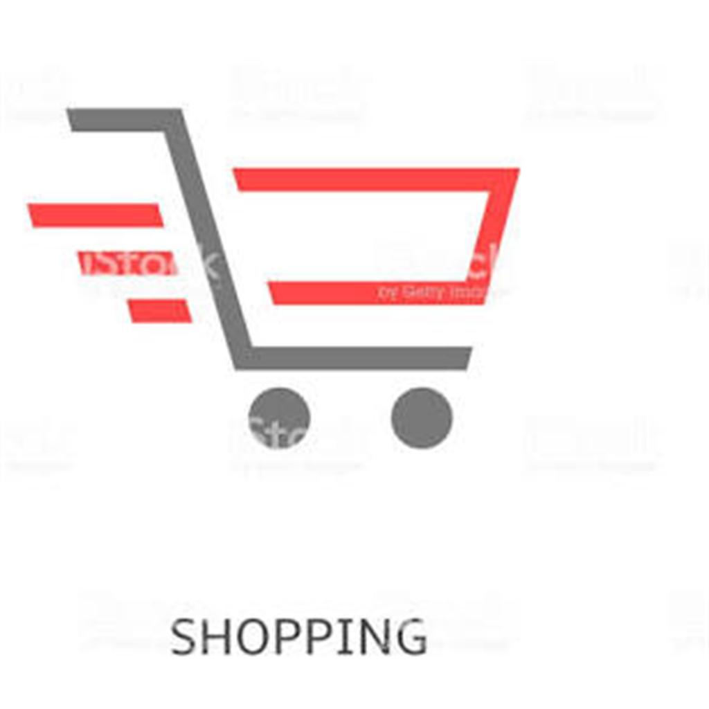 alışveriş sepetim