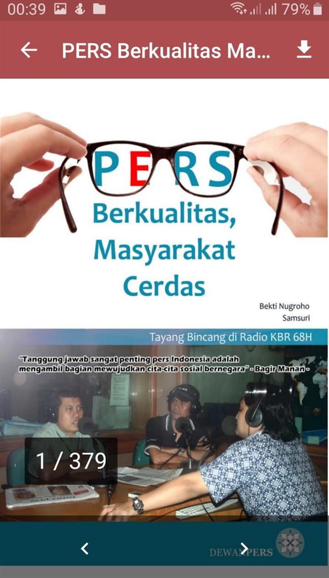 Media Advokasi
