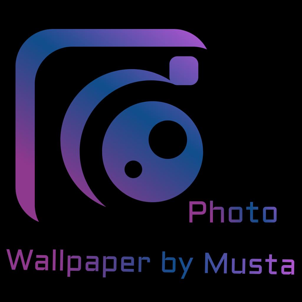 Walpaper Musta