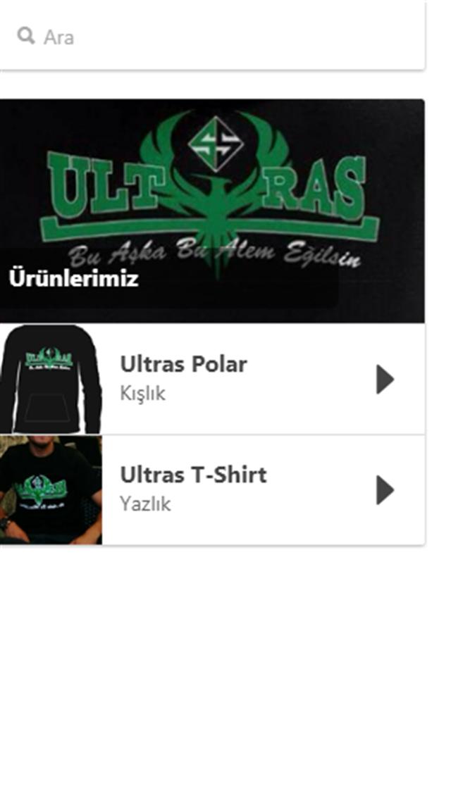 Ultras 54
