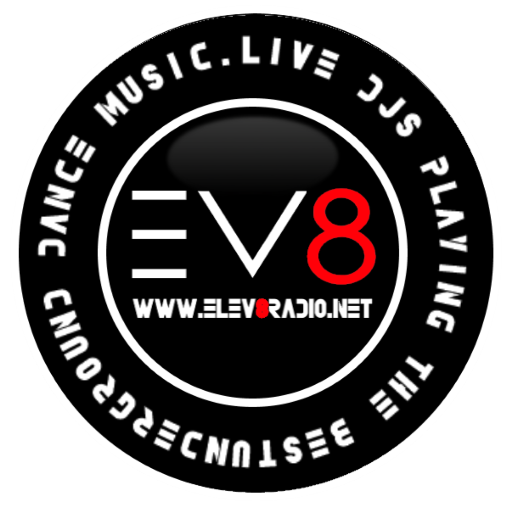 Elev8t Radio