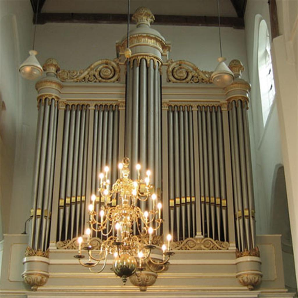 Orgelsite Offline