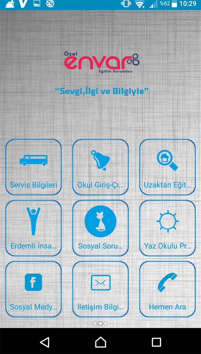 Envar Mobil