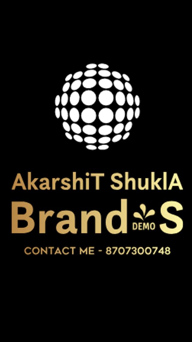 AkarshiT brand's Shopping