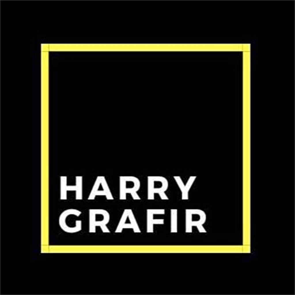 Harry Grafir