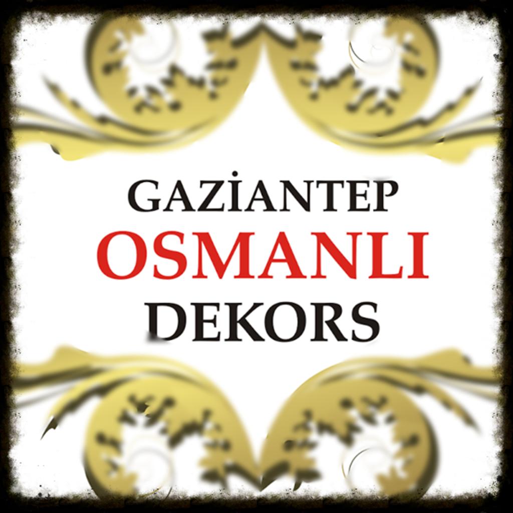 OSMANLI DEKORS CEBİMDE