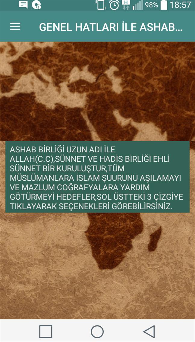 ASHAB BİRLİĞİ