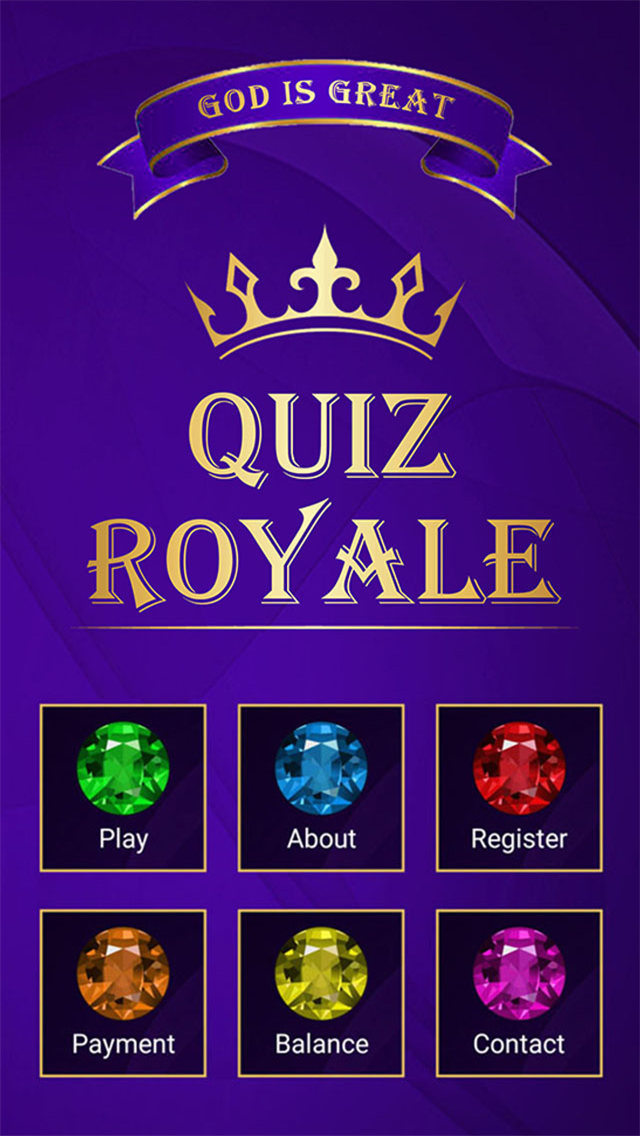 Quiz Royale