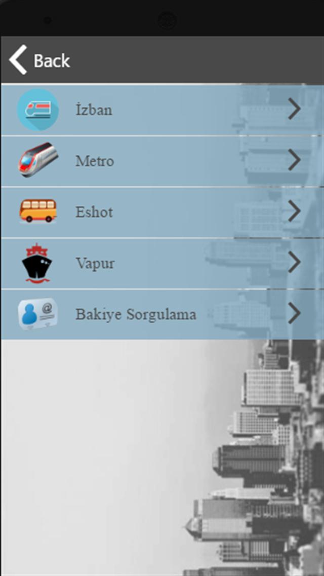 İzmir'de Yaşam