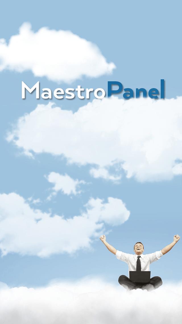 MaestroPanel