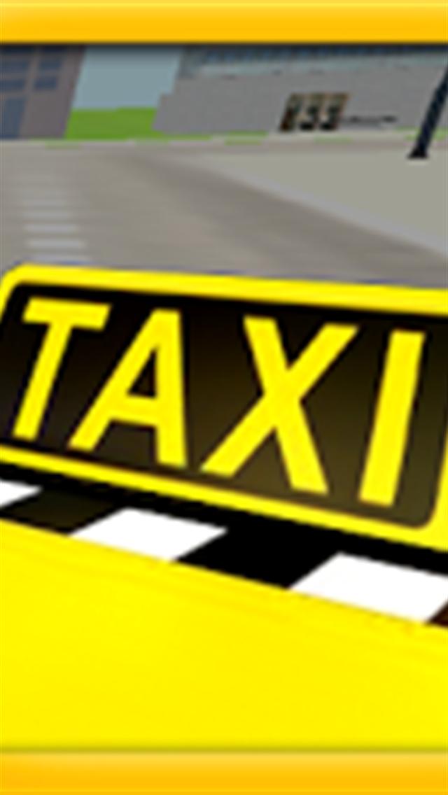 Hey Taksi
