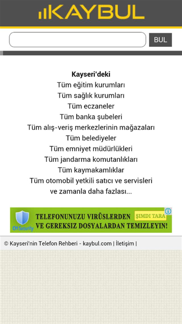 kaybul