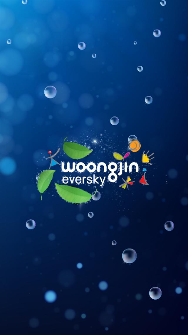 Woongjin Eversky
