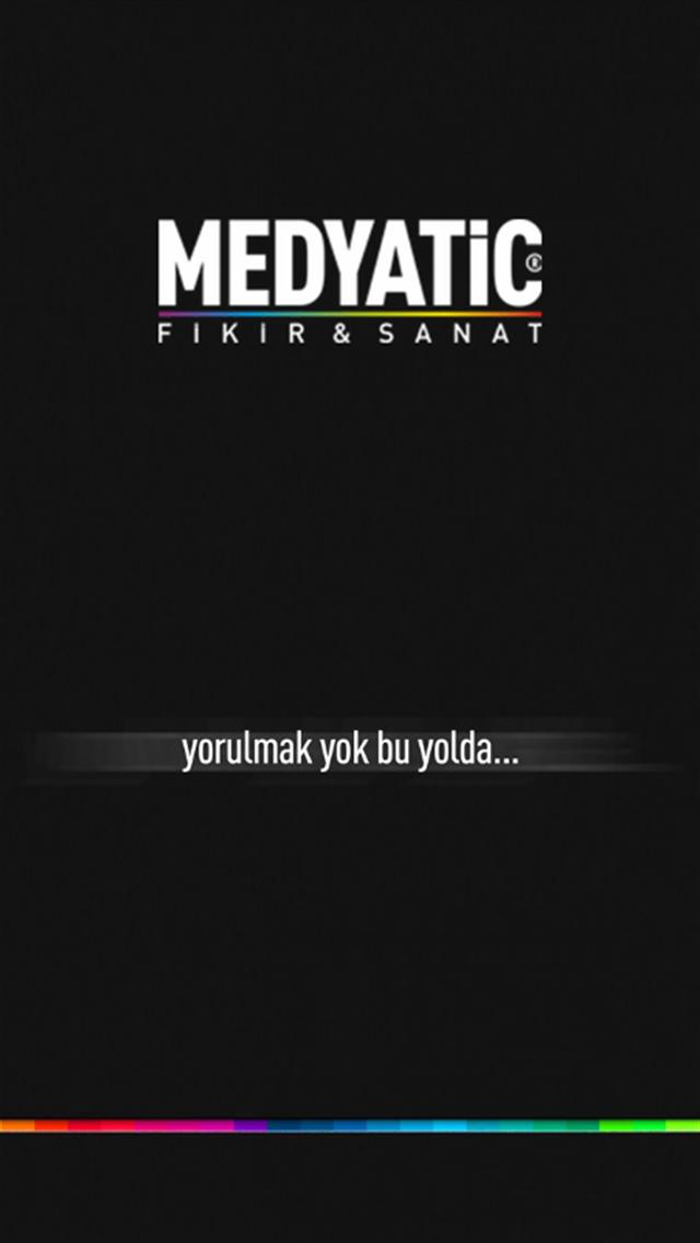 MEDYATIC
