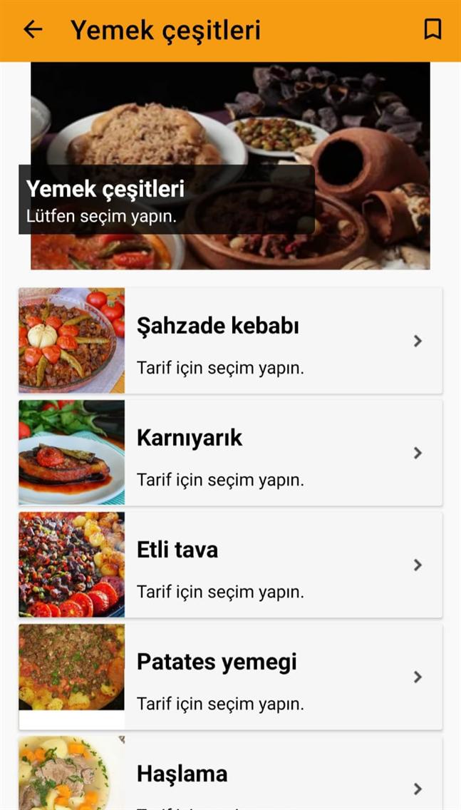 Şefin Mutfağı