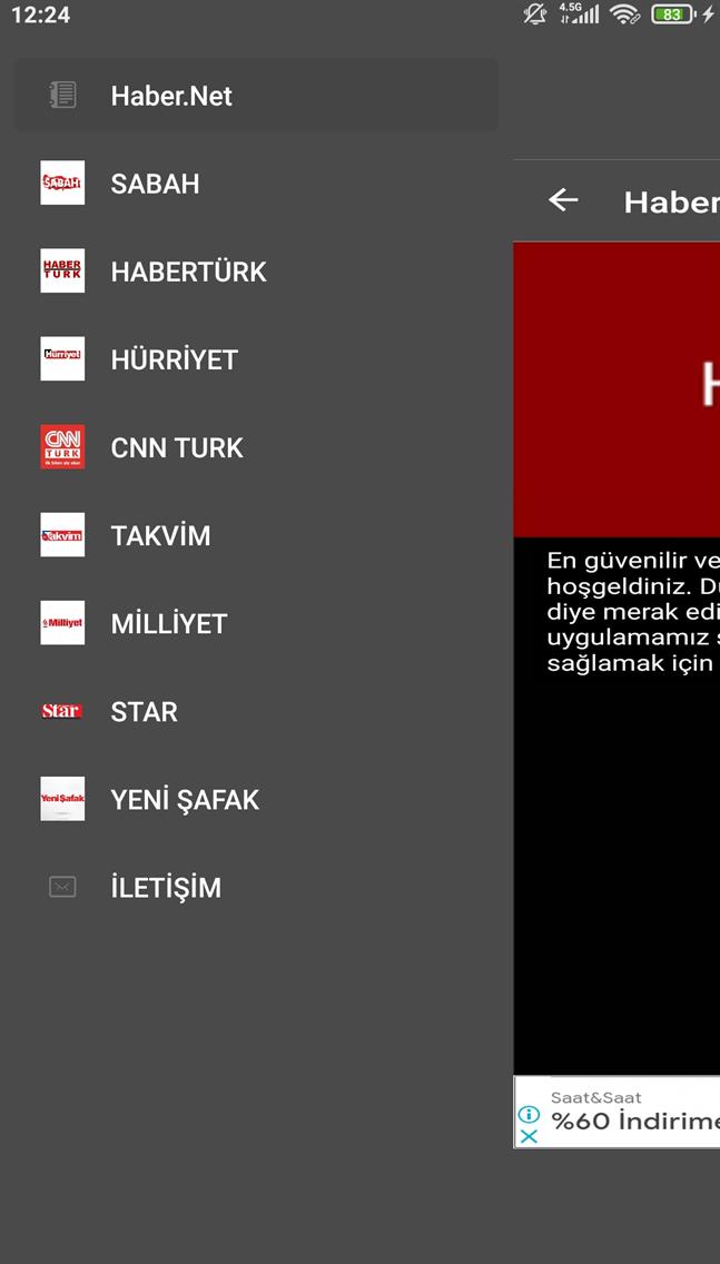 Haber.Net