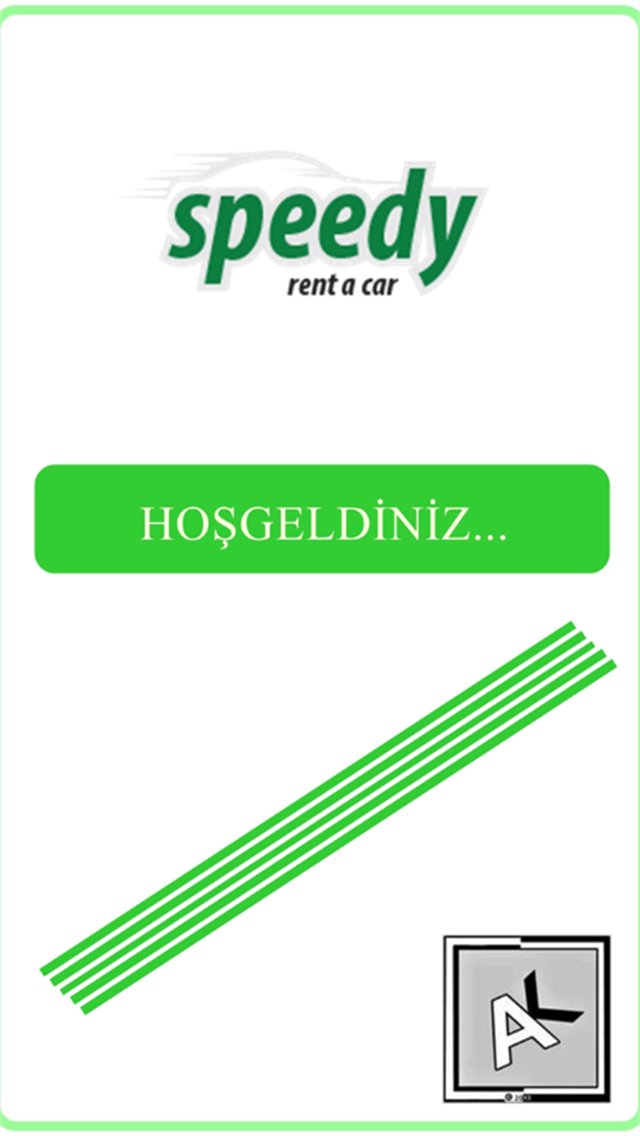 Speedy Rent A Car