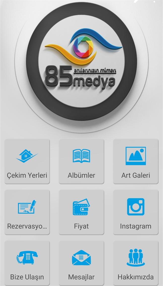 85 Medya
