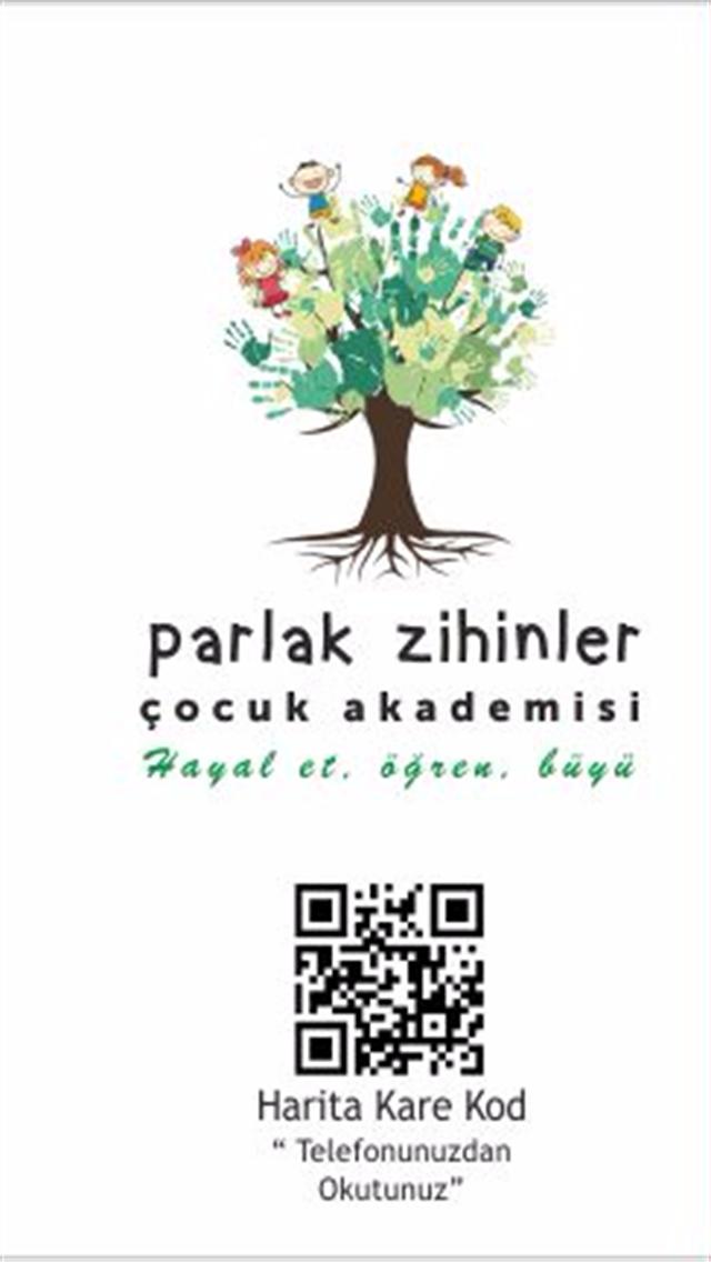 PARLAK ZİHİNLER