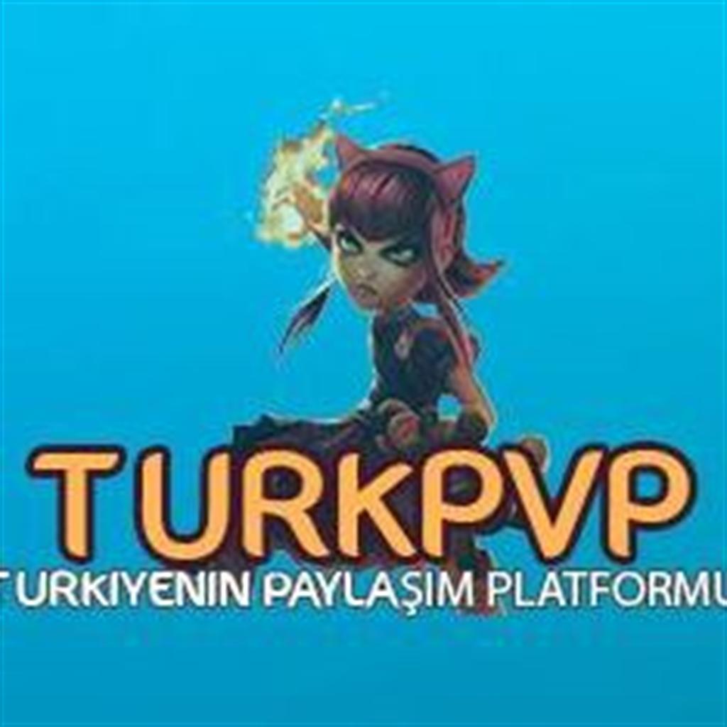 Turkpvp.Net MMO