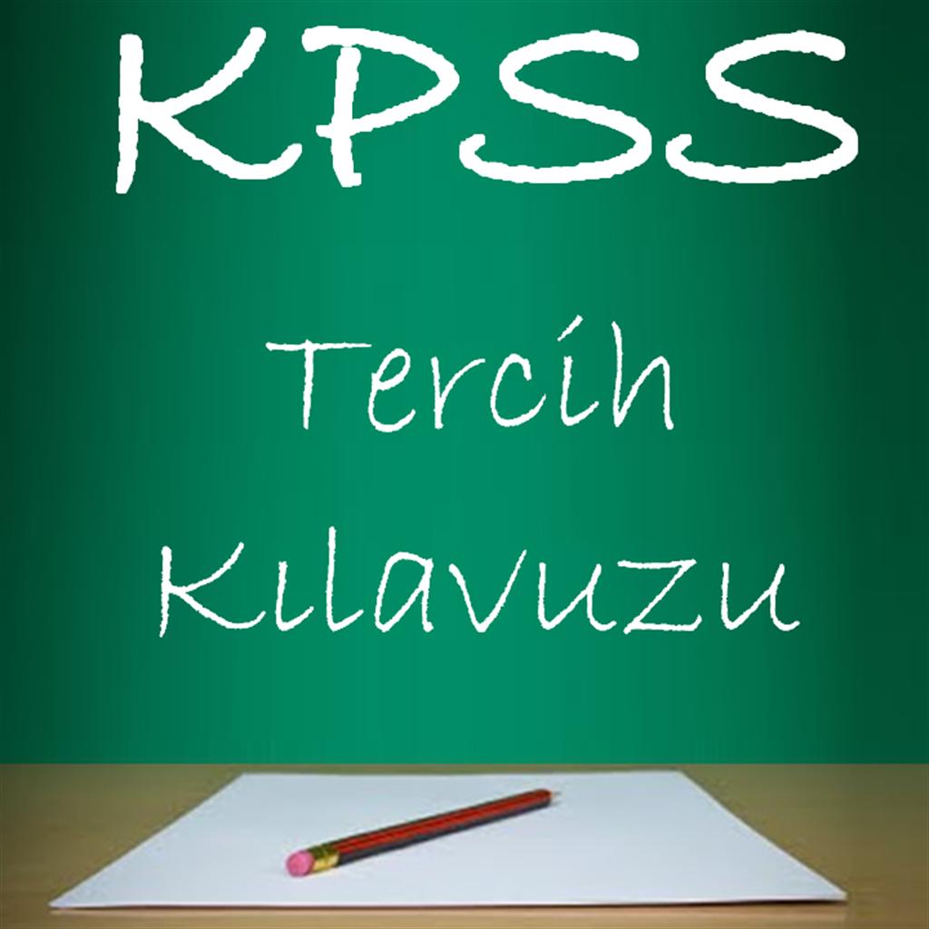 KPSS TERCİH KILAVUZU