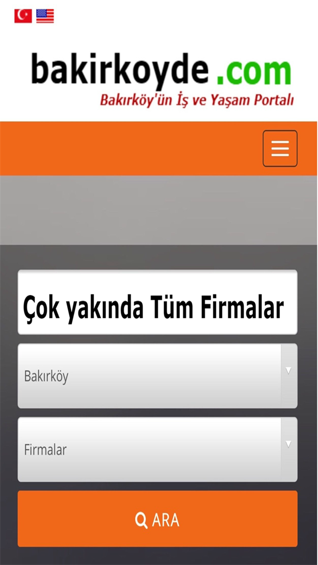 Bakırköy Firma Rehberi