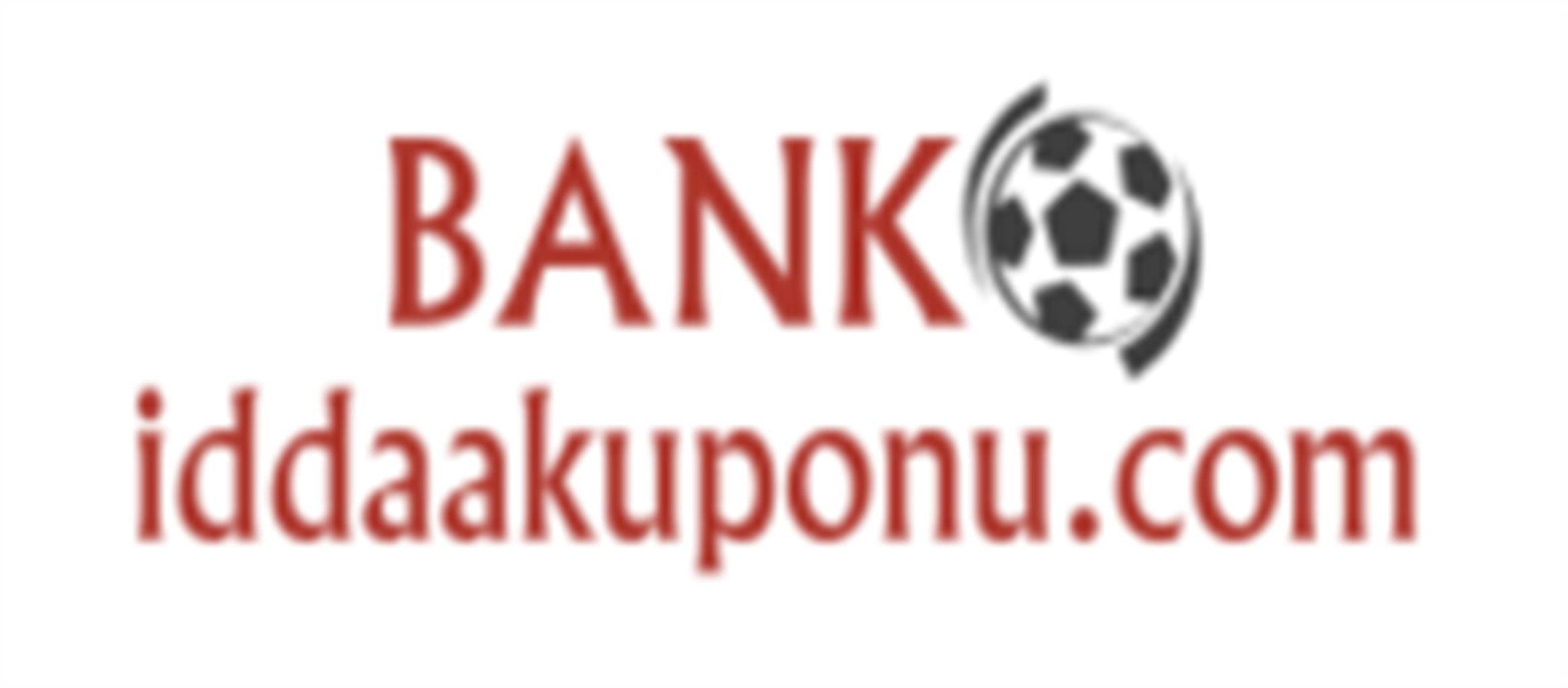 Banko Kuponlar Maç Tahminleri