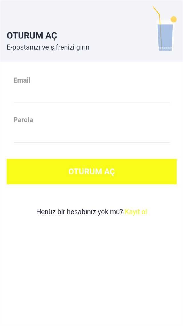 Hadi App