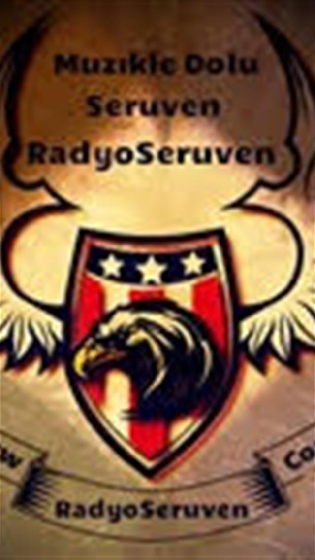 RADYO SERÜVEN