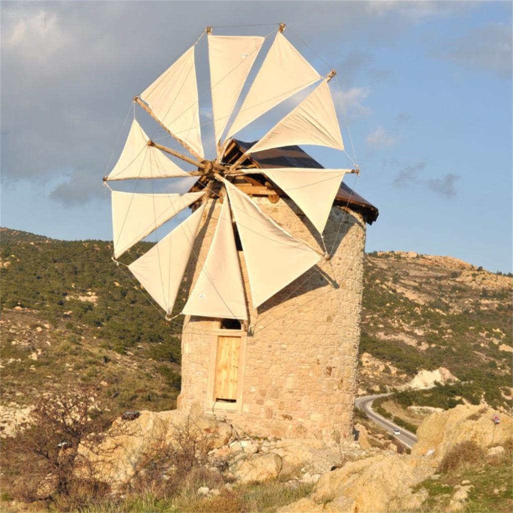 Foça Rehberi (Phokaia)