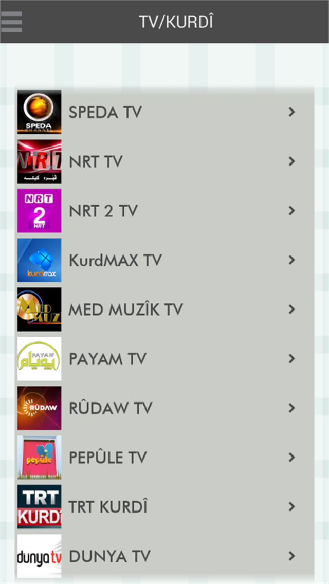 Kurdish Tv/Radyo