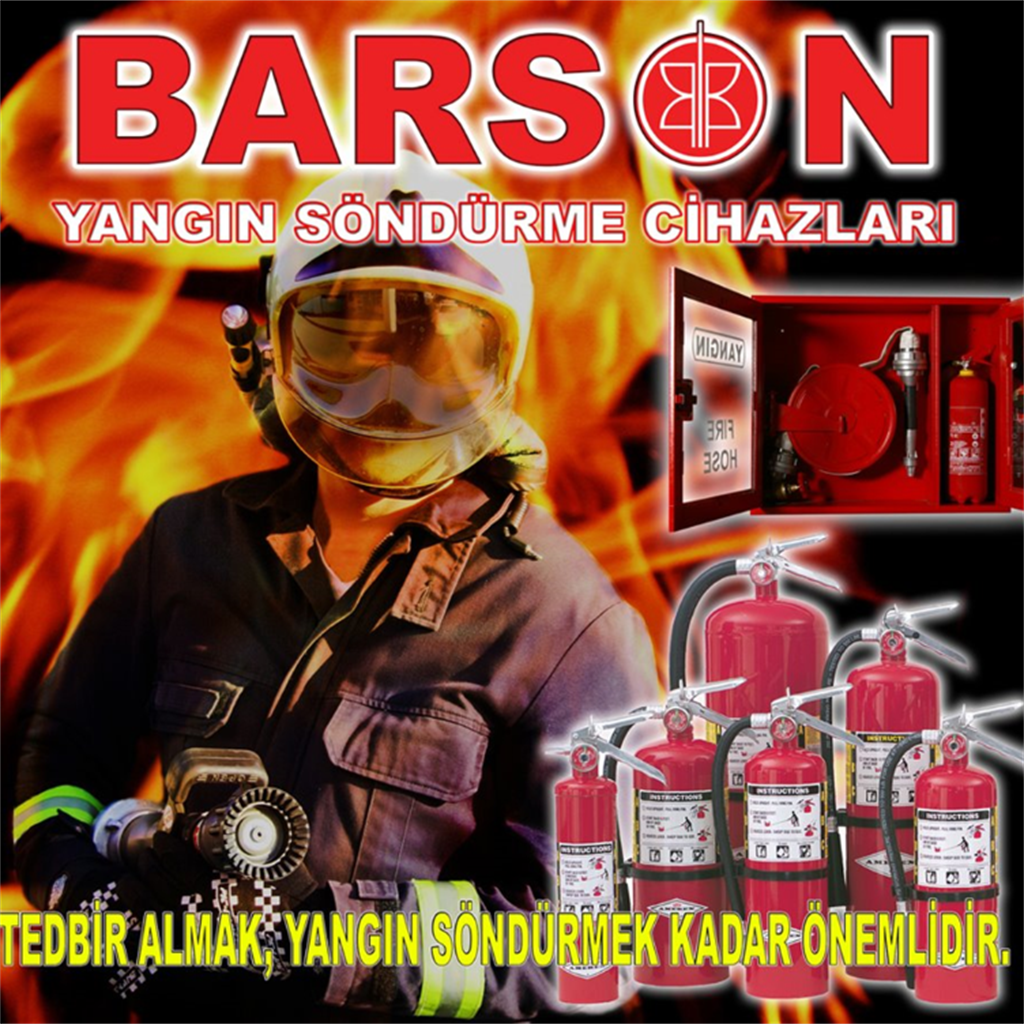 barson