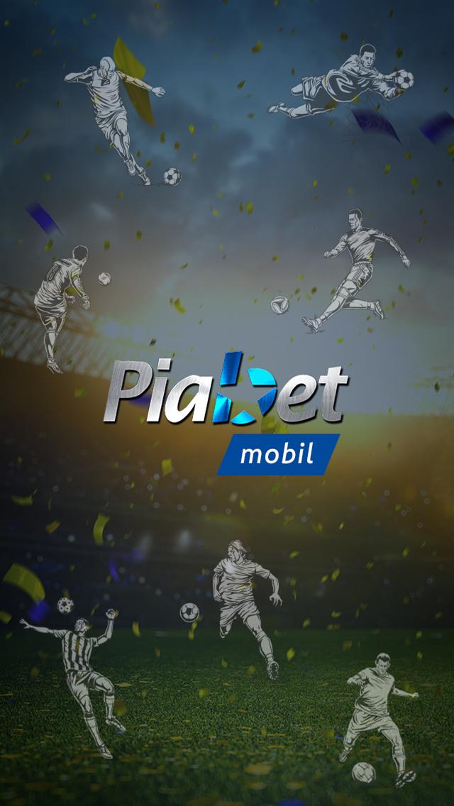 Piabet Mobil
