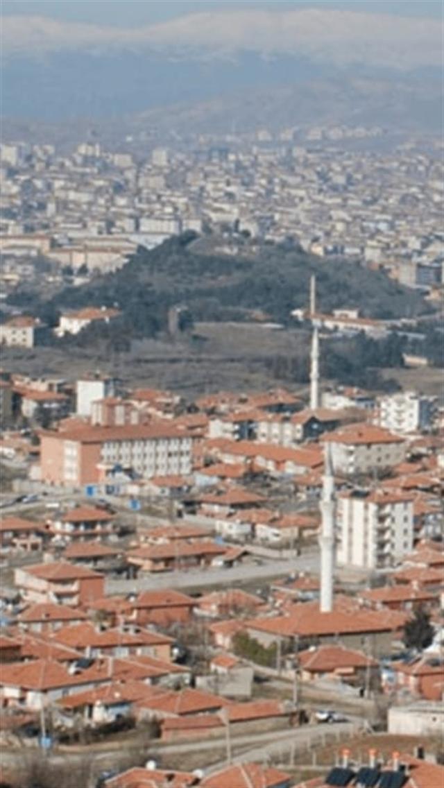 Karacalı Köyü