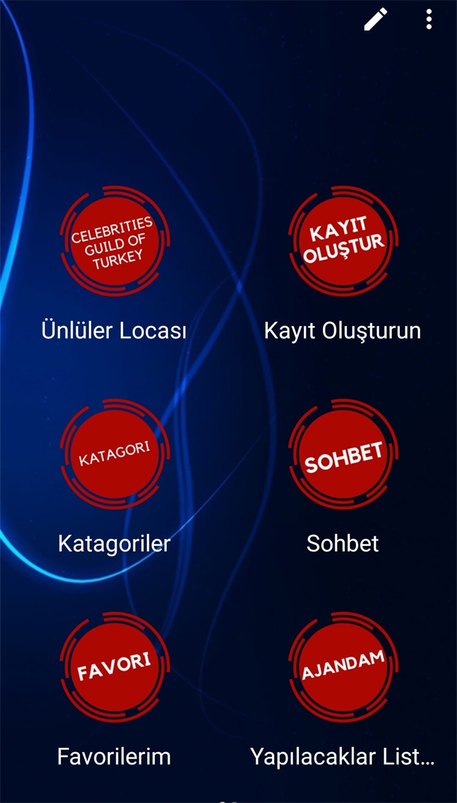 Celebrities Guild of Turkey