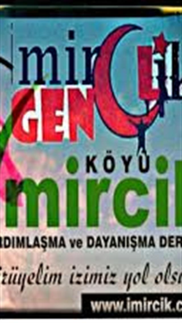İmircik Köyü