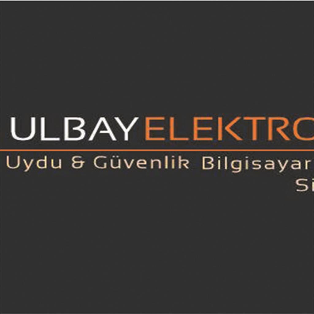 SegaBilişim & Ulbay Elektronik