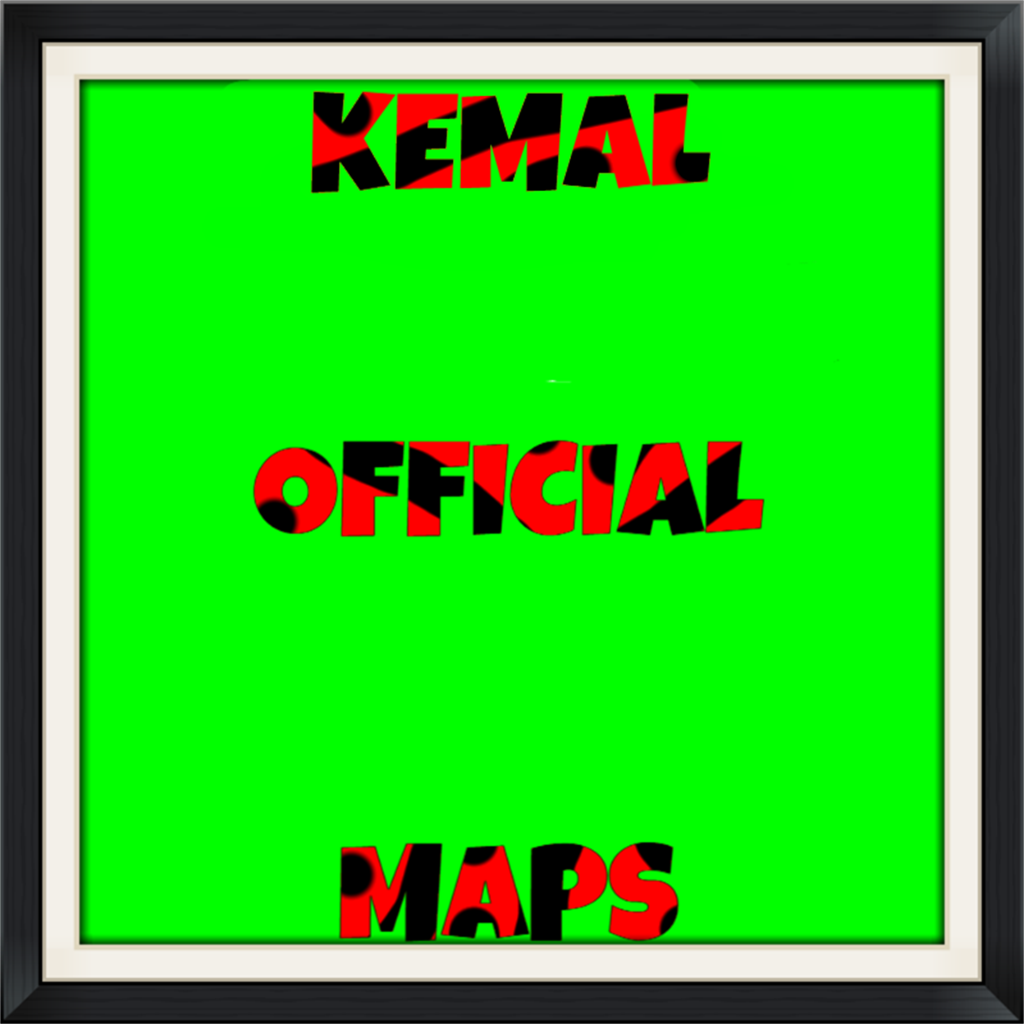 Kemal Official Maps