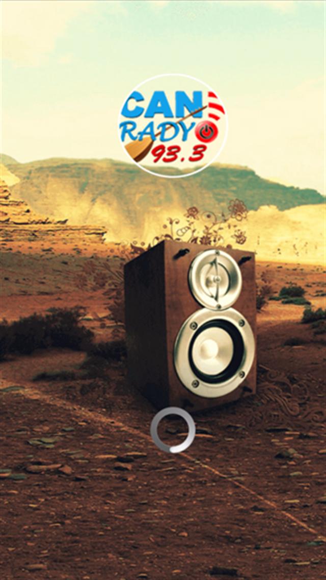 Can Radyo TV