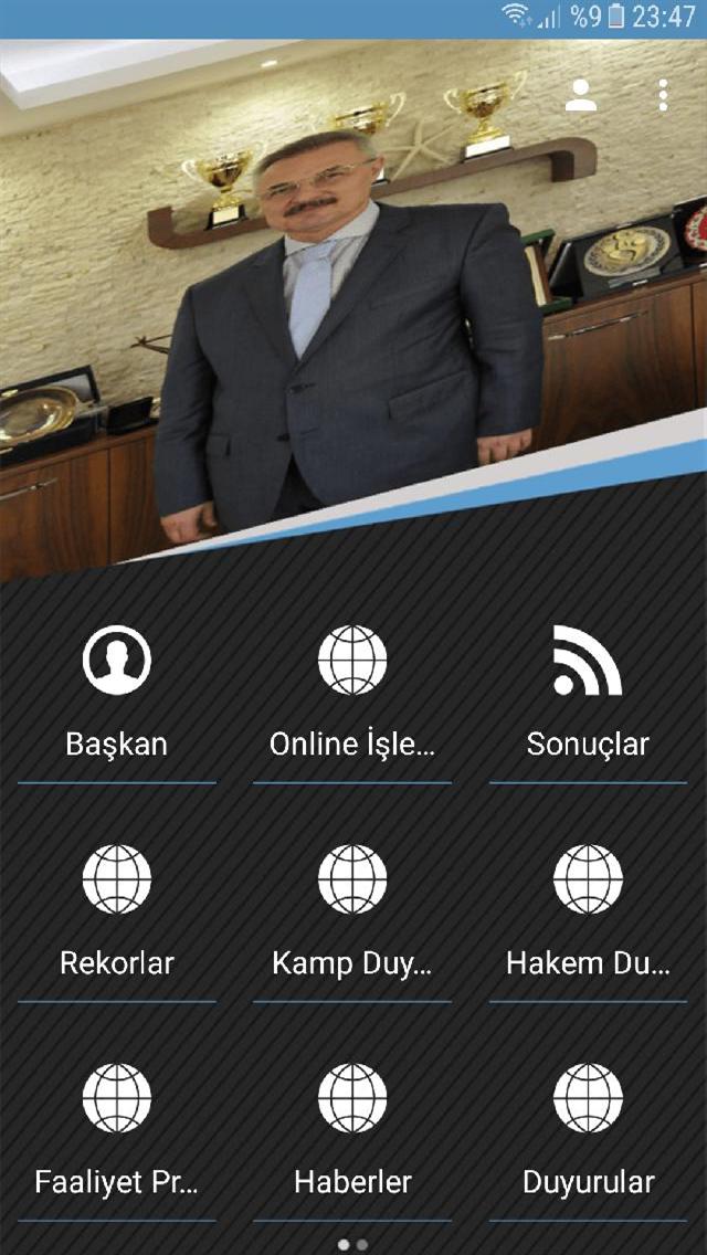 Türkiye Halter Federasyonu