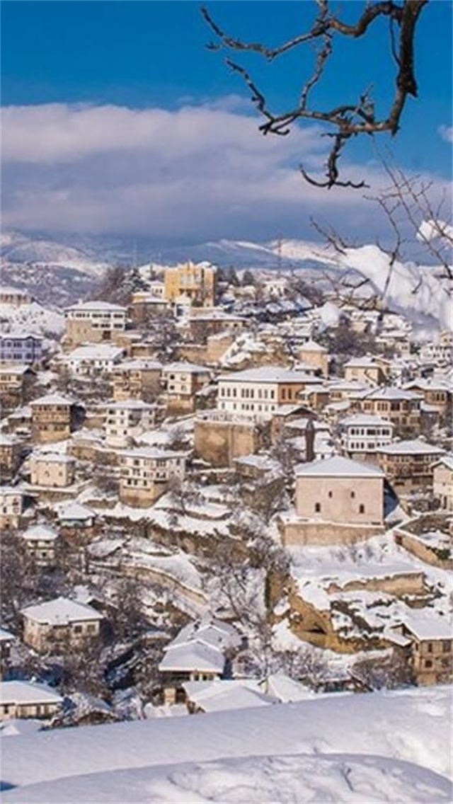 SAFRANBOLU TRAVEL GUIDE