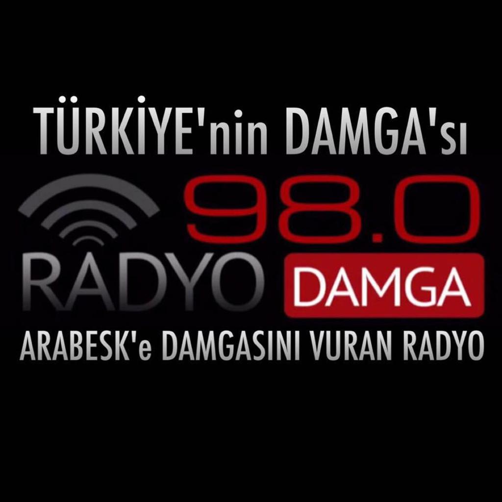 Radyo Damga