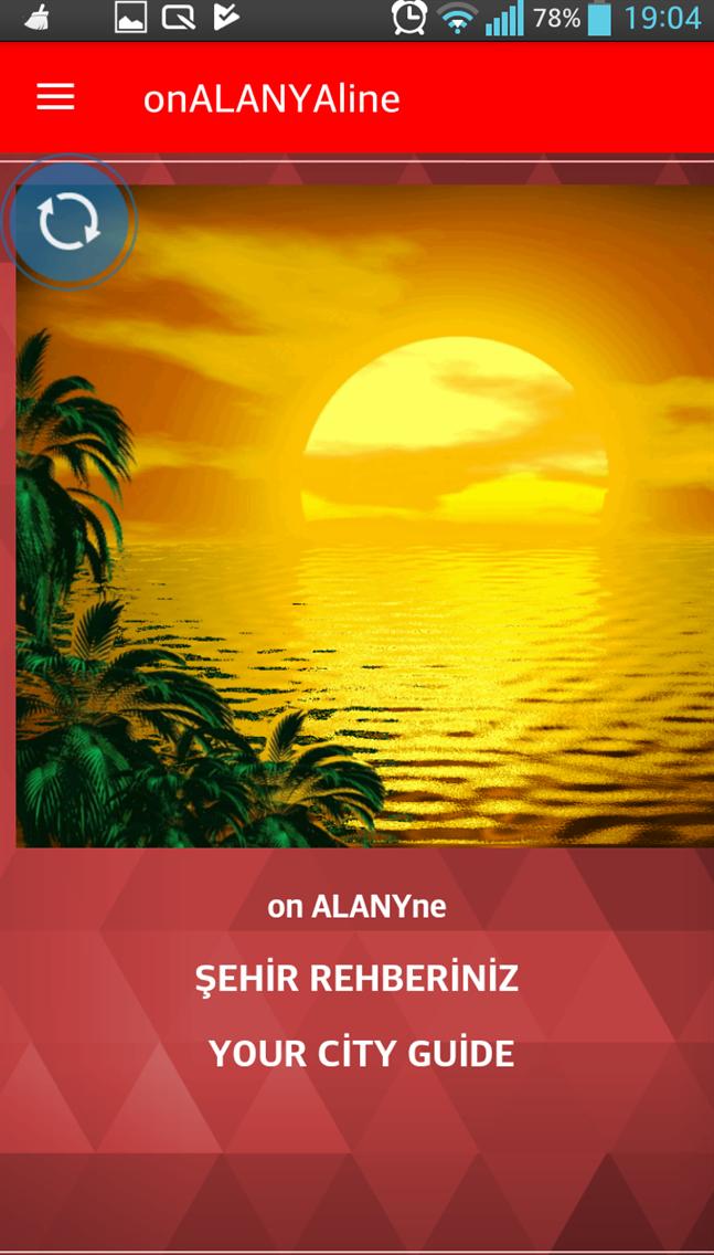 Alanya Online